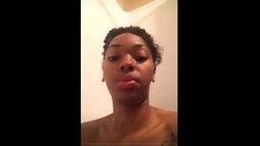 Sexy Ebony Milf Amateur Sex