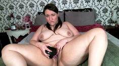 Solo 2 mature Bbw With Big